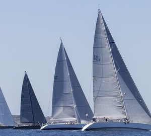 Frers Cup 2014: Day 2