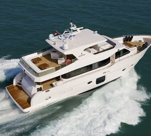 Additional images of luxury yacht Gulf 75 Exp by Gulf Craft