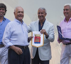 Dramatic conclusion to inaugural Frers Cup 2014