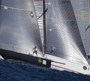 Maxi Yacht Rolex Cup - The ultimate testing ground and showcase for Maxi Yachts