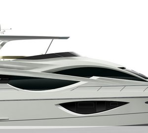 New Numarine motor yacht 78 EVOLUTION