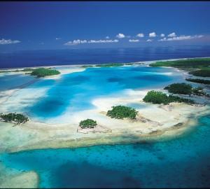 French Polynesia Yacht Charter aboard 62' Sunreef Catamaran IN THE WIND