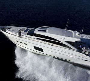 Princess Yachts to attend GTIM Luxury Lifestyle Display
