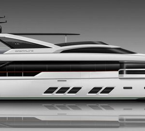 DREAMLINE - New range of luxury motor yachts unveiled by DL YACHTS