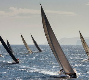 Rolex Swan Cup 2014 to host over 90 Swan yachts