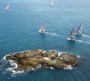 Penultimate day of racing at Audi Hamilton Island Race Week 2014