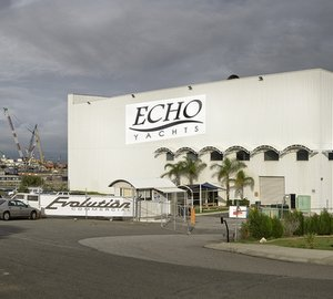 Largest Ever Australian Built Superyacht to be constructed by Echo Yachts in Henderson