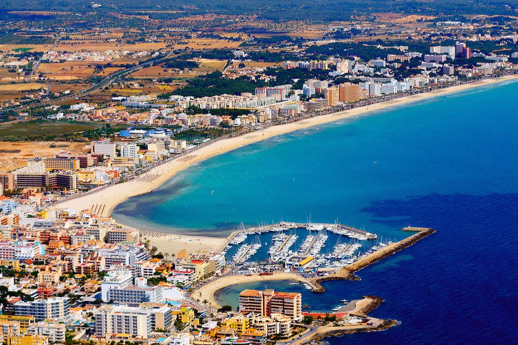Formentera Spain Yacht Charter Amp Superyacht News