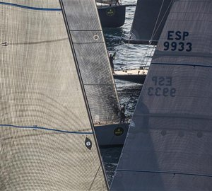 Maxi Yacht Rolex Cup 2014 to kick off this week