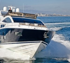 Pearl Motor Yachts to attend Cannes Yachting Festival 2014