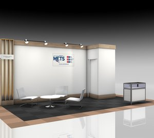 METS 2014 SuperYacht Pavilion gets new look & feel