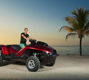 Mediterranean Yacht Vacations: Top 10 Sunset Cruises Aboard a Quadski