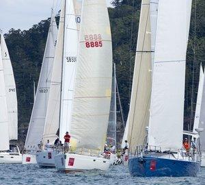 Audi Hamilton Island Race Week 2014 kicks off