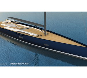 Baltic Yachts announces signing of new sailing yacht Baltic 130 Custom