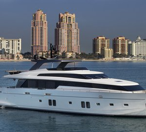 Sanlorenzo Americas to attend FLIBS 2014 with two luxury superyachts on display