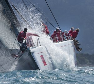 Audi Hamilton Island Race Week 2014: Final Day