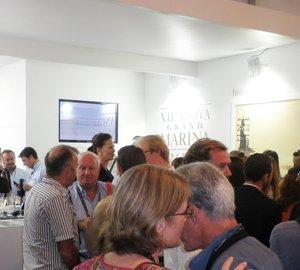 Vilanova Grand Marina-Barcelona to once again attend Monaco Yacht Show