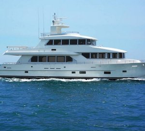 Hull 36 Silver Lining Yacht Charter Superyacht News