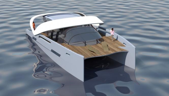 AIR 66 Yacht