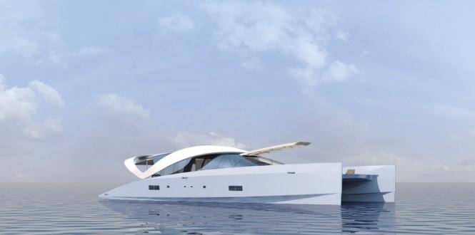AIR 77 W Yacht