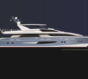 Two new superyacht models unveiled by Cheoy Lee Shipyard