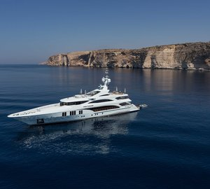 Azimut Benetti Group to attend Cannes Yachting Festival with Four World Premieres and Fleet of 22 Yachts