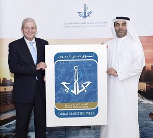 Dubai Maritime Week 2014 to feature a series of high-level activities and events