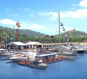 China Rendez-Vous announce SO!HAINAN luxury event