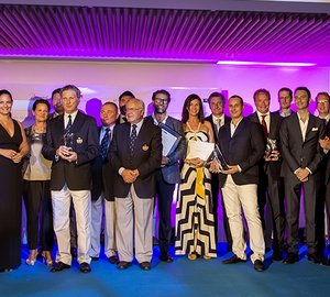 First ever Monaco Yacht Show Awards