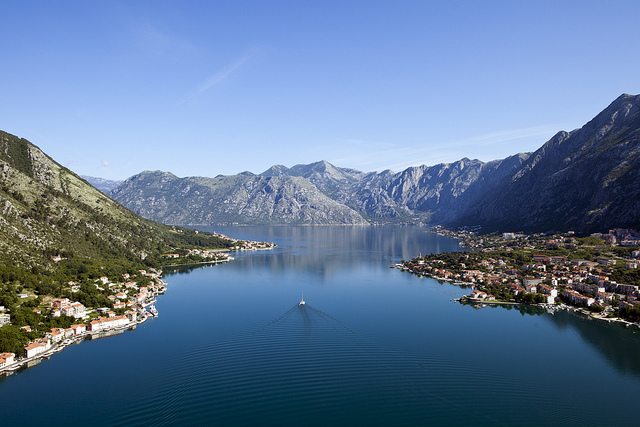 Montenegro's famed picturesque Bay of Kotor and a stunning coastline attract superyacht owners from around the world.