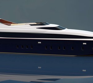 CASTAGNOLA to launch motor yacht ANGRA TOO end of October