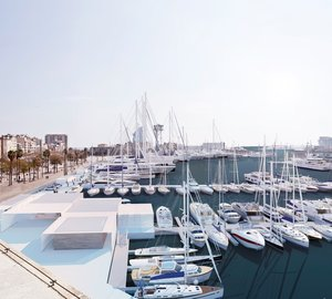 OneOcean Club in Barcelona to launch in November 2014