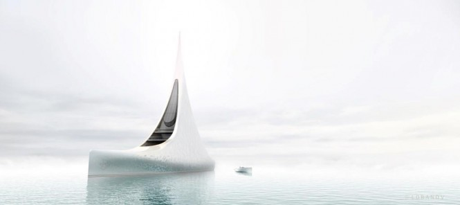 Project STAR superyacht