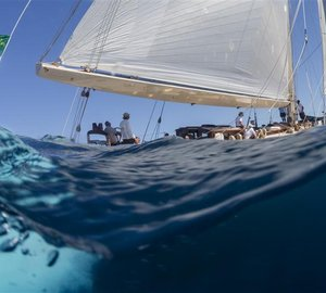 Maxi Yacht Rolex Cup 2014: Day 3