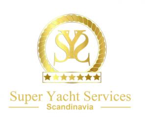 Super Yacht Services Scandinavia - Luxury Yacht Supplier in Sweden