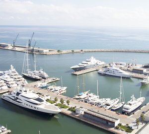 Fantastic promotion in moorings and great discounts by Vlanova Grand Marina - Barcelona