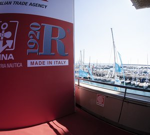 Genoa International Boat Show 2014: Positive feedback after the first three days