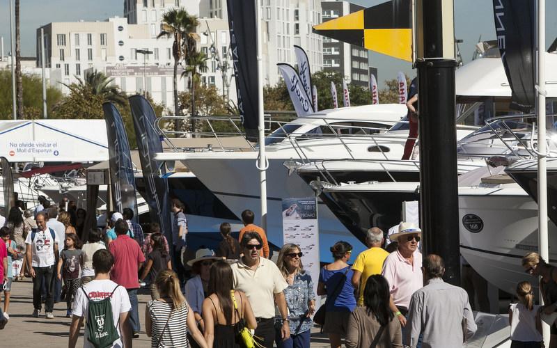 53rd Barcelona Boat Show