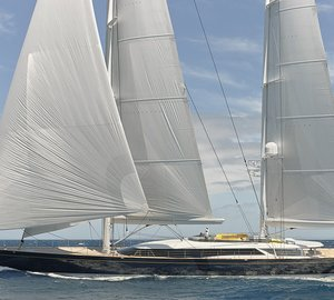 Dubois-designed sailing yacht MONDANGO 3 and motor yacht COMO among finalists for ISS Awards 2014