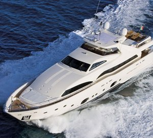 PIMEX 2015 to feature impressive line-up of luxury yachts