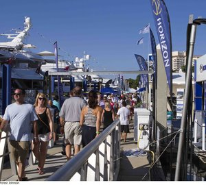 Selection of superyachts over 80ft to be displayed at 2014 Ft. Lauderdale International Boat Show