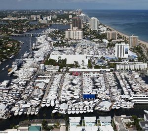 Burger's line-up of luxury yachts on display at upcoming Ft. Lauderdale Boat Show