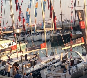 A very successful Genoa International Boat Show 2014