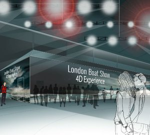 London Boat Show: Where adventure starts, pioneers meet and innovation shines