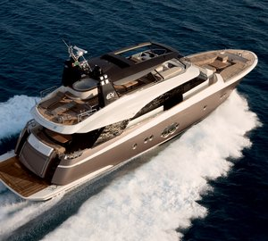 US premiere for Monte Carlo Yachts motor yacht MCY 86 at upcoming FLIBS 2014