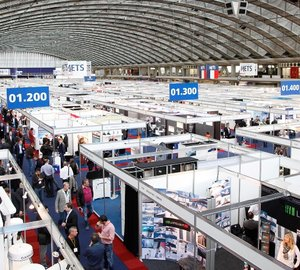METS 2014 to feature record numbers of exhibitors