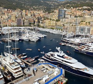 A very successful Monaco Yacht Show 2014