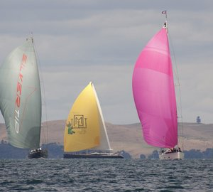 Strong line-up of local and international sponsors for 2015 New Zealand Millennium Cup