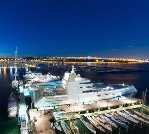 Investment opportunity announced for superyacht refit development site on Auckland's waterfront