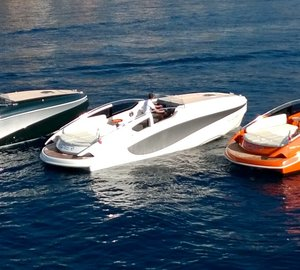 Wider 32' superyacht tender to debut at Fort Lauderdale Int'l Boat Show 2014